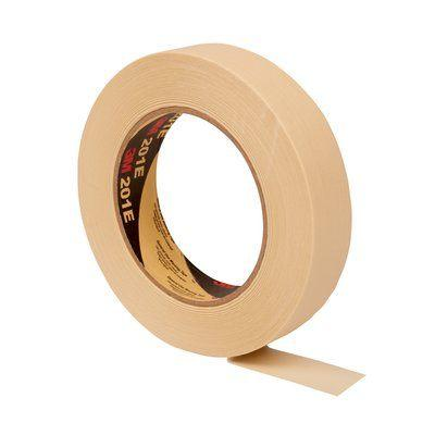 3M 201E High Performance Masking Tape