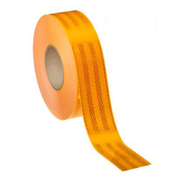 3M 983 Reflective Vehicle Marking Tape for Rigid Surfaces