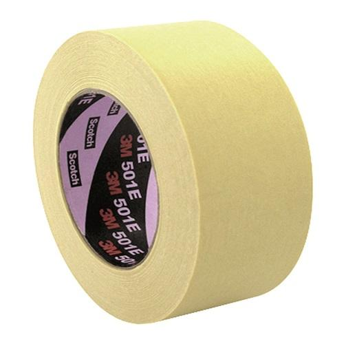 3M 501E High Temperature Masking Tape