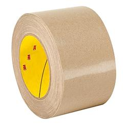 3M 9626 Adhesive Transfer Tape with Quick Bonding 360 Adhesive 305mm x 55m
