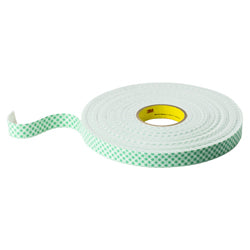 3M 4008 Double Coated Urethane Foam Tape 25mm x 33m
