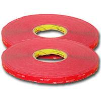 3M 4910 VHB Acrylic Foam Tape 25mm x 33m x 1.13mm