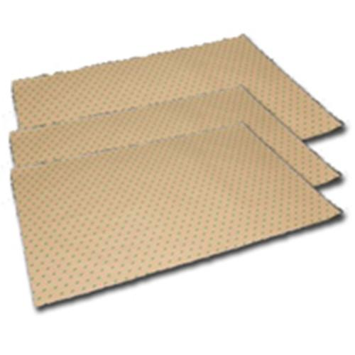 3M 7955 (468) Double Linered Laminating 3M 200MP Adhesive Sheets - Pack of 5