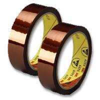 3M 5419 Low Static Polyimide Film Tape 25mm x 33m