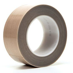 3M™ 5453 PTFE Glass Cloth Tape 2in x 36yds