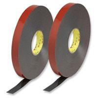 3M 5952 VHB Acrylic Foam Tape 25mm x 33m x 1.1mm