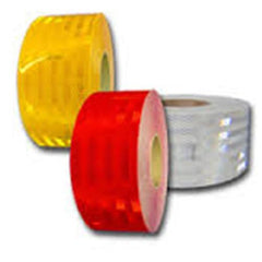 3M 980 Reflective Vehicle Marking Tape 25mm x 45.7m