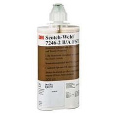 3M 7246 B/A Two Part Structural Adhesive 50ml