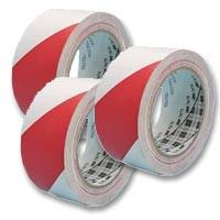 3M 767i Hazard Warning Tape 50mm x 33m