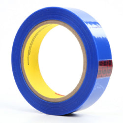3M 8901 Polyester Powder Coat Masking Tape 25mm x 66m