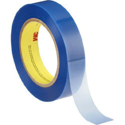 3M 8902 Polyester Powder Coating Tape 50mm x 66m