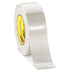 3M 8981 Scotch Filament Tape 25mm x 50m