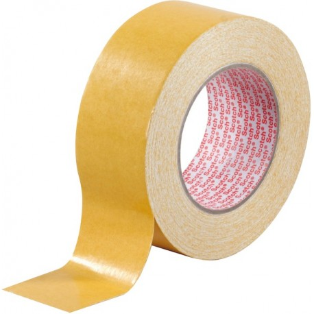 3M™ 9191 Double Sided Carpet Tape 50mm x 25m