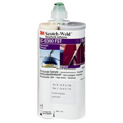 3M™ EC-9300 BA FST Scotch-Weld™ Structural Adhesive 400ml