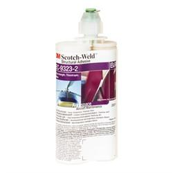 3M 9323-2 B/A Epoxy Adhesive 400ml UK Mainland only