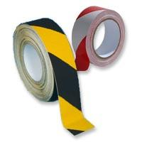 Safety Grip Hazard Self Adhesive Tape 50mm x 18.3m
