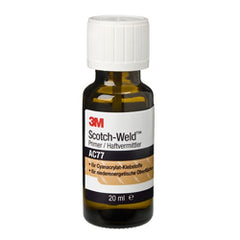 3M™ AC77 Scotch-Weld™ Instant Adhesive Primer 20ml (Pack of 10)
