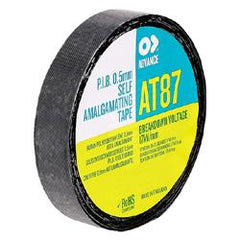 AT87 Polyisobutylene Self Amalgamating Tape 19mm x 10m