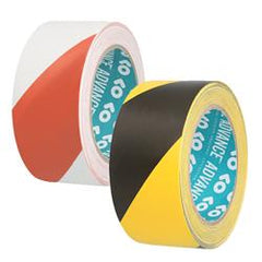 Advance AT8H Hazard Warning Tape 50mm x 33m