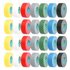 AT159 Polycoated Cloth Tape