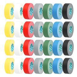 AT159 Advance Polycoated Cloth Tape 50mm x 50m