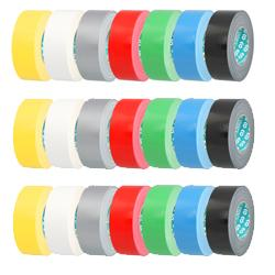 AT175 Polycoated Advance Cloth Tape 50mm x 50m