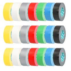 AT175 Polycoated Cloth Tape