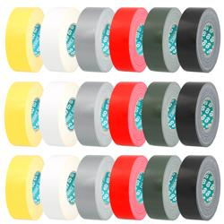 AT180 Waterproof Polycoated Advance Cloth Tape 50mm x 50m