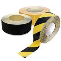 Safety Grip Aluminium Backed Conformable Tape 100mm x 18.3m