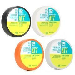 AT7 Fire Retardant Electrical Insulation Tape 38mm x 33m