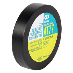 AT77 Fire Retardant All Weather Insulation Tape