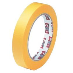 JWT Auto High Temperature Fine Line Masking Tape 100mm x 50m