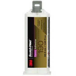 3M DP190 2 Part EPX Epoxy Adhesive 48.5ml