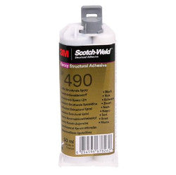 3M DP490 2 Part EPX Epoxy Adhesive 50ml