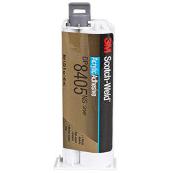 3M DP8405NS 2 Part EPX Acrylic Adhesive 45ml