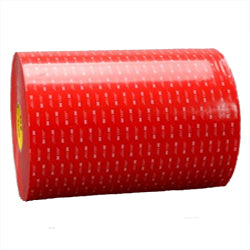3M 8069E FAST-D Double Sided Construction Tape 1220mm x 50m x 0.41mm