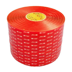 3M 4915 VHB Acrylic Foam Tape 285mm x 25m x 1.63mm