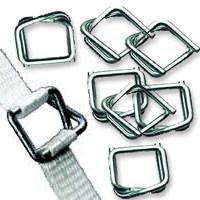 PSB13 Polyester Strapping Buckles 13mm