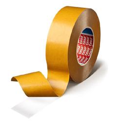 Tesa 64621 Transparent Double Sided Tape 75mm x 50m