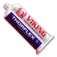 Viking Thorflex 5 Two Part Adhesive 50ml