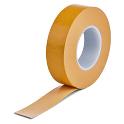 VK356SE Fire Retardant Double Sided Tissue Tape 50mm x 50m