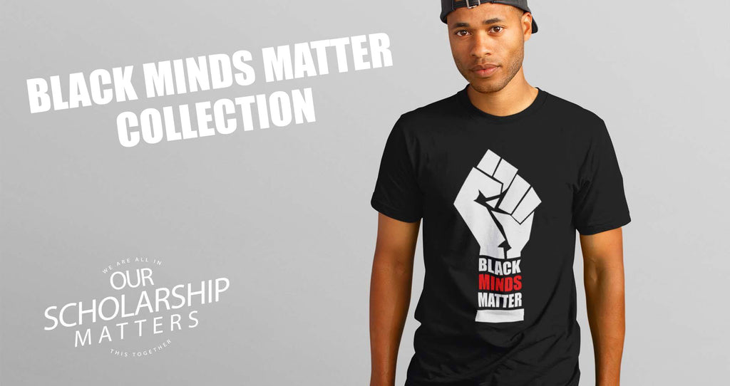 Introducing the Black Minds Matter Collection!