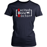 Excited~Done~Doctor