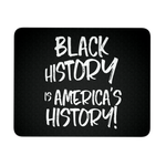 Black History is America's History