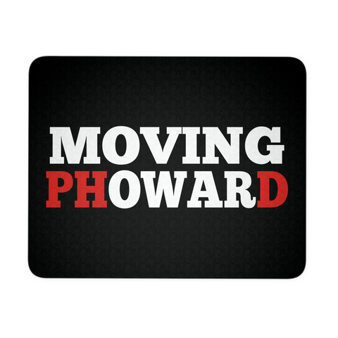 Moving PhowarD