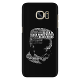 Black Minds Matter - Galaxy S6/S6 Edge/Galaxy 7