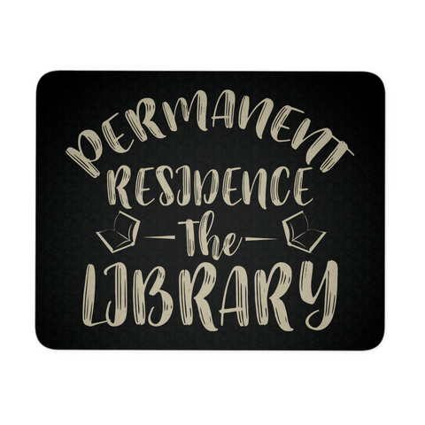 Permanent Residence, The Library
