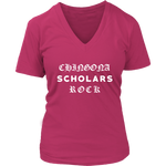 Chingona Scholars Rock