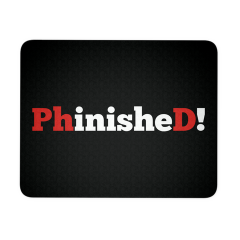 Phinished