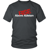 Rise Above Ableism
